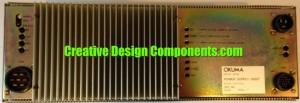 OKUMA OPUS 5000, E0451-521-016-REPAIR-Creative-Design-Components-com_