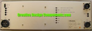 OKUMA OPUS 5000 GHP, E0451-521-037-REPAIR-Creative-Design-Components-com_