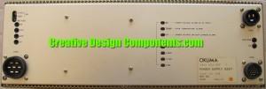 OKUMA OPUS 5000 GHP, E0451-521-038-REPAIR-Creative-Design-Components-com_