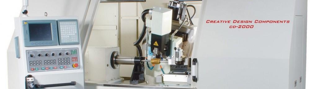 Creative Design Components CD-2000 CNC FI
